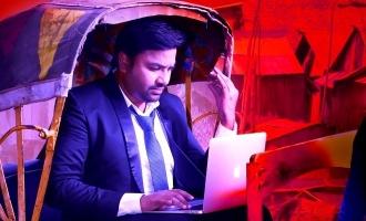 'தமிழ்ப்படம் 2' ரன்னிங் டைம் குறித்த தகவல்