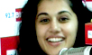 Rendezvous With Taapsee Pannu