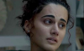 Tapsee Pannu's dear one passes away in lockdown