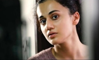 Tapsee Pannu and others involved in rupees 650 Crores tax evasion?