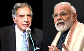 Tata give totally 1500 crores for corona relief fund