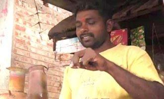 கஜா புயல் எதிரொலி: கடனை தள்ளுபடி செய்த டீக்கடைக்காரர்