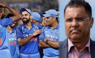 India vs England match Waqar Younis accusing India of keeping Pakistan out of World Cup 2019