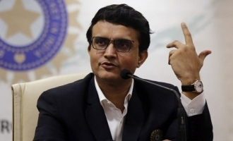 Ganguly unsure of 5th Test match after another team India member tests positive for Covid-19
