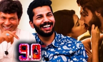 My Intimate Scenes in 90 ML : My Dad's Reaction to it : Tej Raj Interview