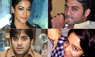 Drug Racket - Top actors served notice