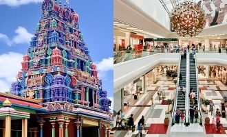 Health ministry guidelines for opening malls and temples!