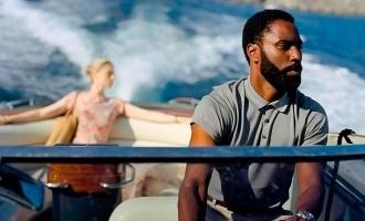 Christopher Nolan's TENET gets a new release date!