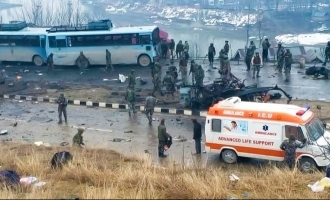 J&K terror attack: At least 30 police personnel killed, several injured