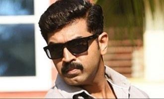 Arun Vijay's next locks date!