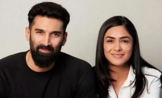 Arun Vijay's blockbuster film goes to Bollywood! - Latest Update