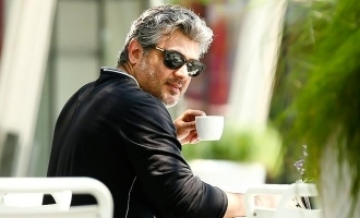 Thala Ajith's Valimai shooting in trouble due to corona!