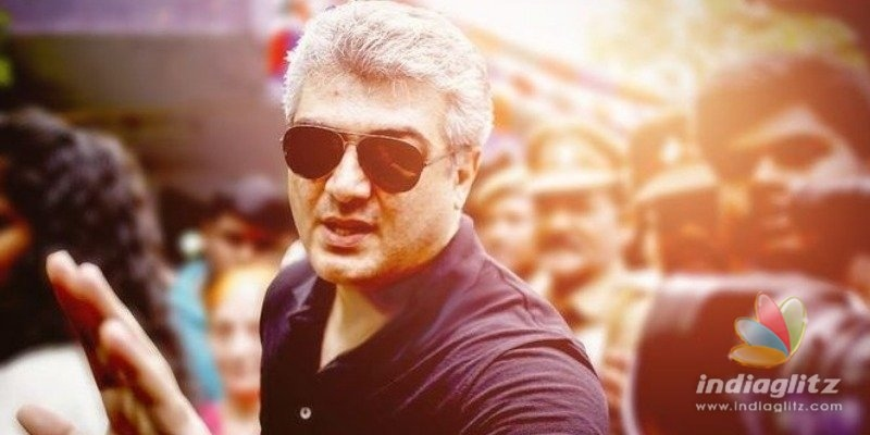 A major change in Thala Ajiths Valimai for the sake of fans?