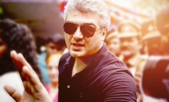 A major change in Thala Ajith's 'Valimai' for the sake of fans?