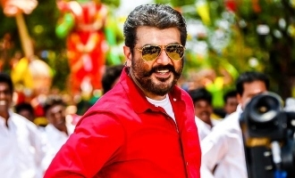 Actor Ajith makes massive contributions for corona relief!