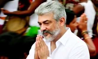 ADMK party in Thala Ajith's name started