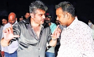Venkat Prabhu revisits awesome Thala Ajith moment as 'Mankatha' trends big again