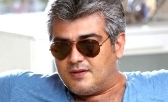 Thala 61 also directed by Director H Vinod