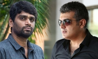 Thala ajith in next movie shooting starts from October this year