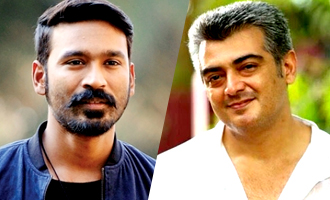 Maddy's girl roots for Thala and Dhanush