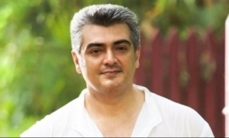 Thala Ajith's generous help to idly shop owner's children's education floors fans