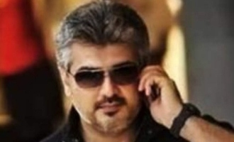 Thala Ajith wished to work with acclaimed director who passed away - Wife confirms on video