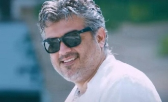 Shocking details about Thala Ajith's accident injuries in 'Valimai' shooting