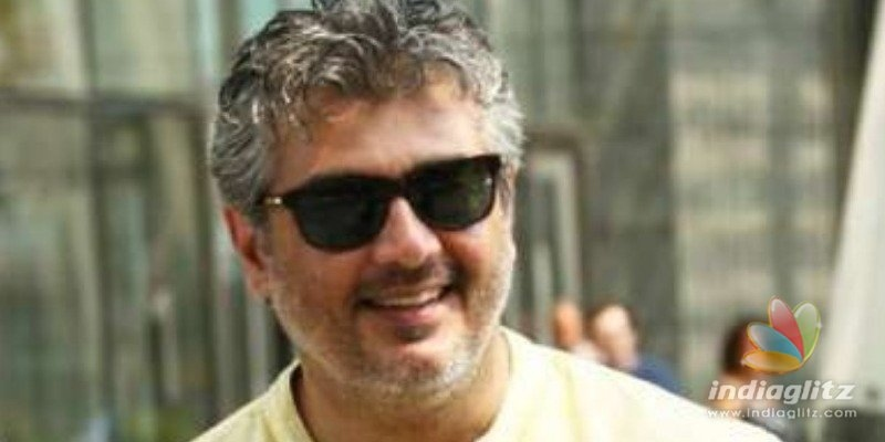 Thala Ajiths Valimai to release directly on OTT?