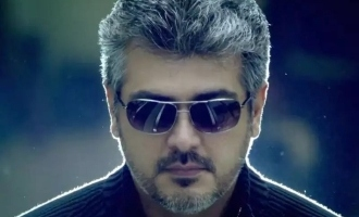 After 'Valimai',Thala Ajith to act with a superstar?