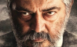 'Valimai' villain gushes about Thala Ajith's unique achievements and inspiration