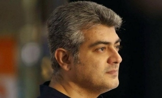 Thala Ajith skillfully lands aircraft that had technical problems awesome video goes viral