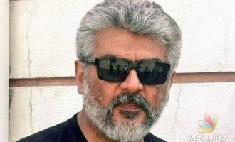 'Kaala' actress shares about dream meeting with Thala Ajith