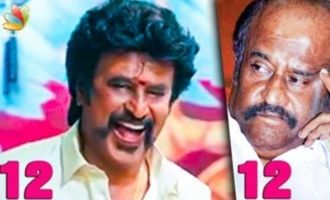 A Mix of Happiness & Sadness : Rajinikanth's Birthday Celebration