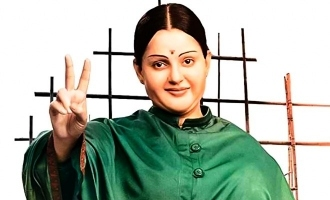 'தலைவி' படத்தில் சோபன்பாபு கேரக்டரில் பிரபல நடிகர்!