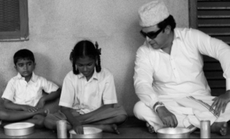Arvind Swamy brings back MGR alive in astounding new 'Thalavi' stills