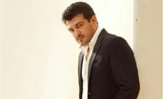 Thala Ajith changes his mind regarding 'Valimai' shooting? - new plans out