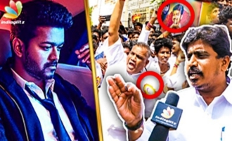 Varungala SARKAR Thalapathy than | VIjay Birthday Celebrations
