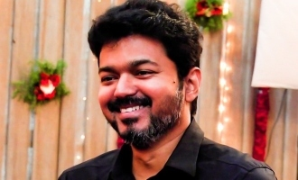 Grand plans for Thalapathy 63!