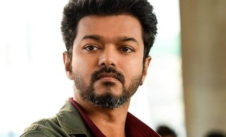 Vijay is a single take actor, says villain!