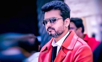 Malayalam actress joins Vijay's Thalapathy 64!