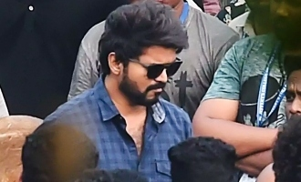 Another popular actor confirms joining Vijay's Thalapathy 64