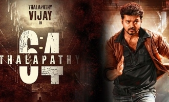 Massive update of Vijay's Thalapathy 64 is here