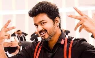 Thalapathy Vijay powers biggest ever business even before halfway shooting