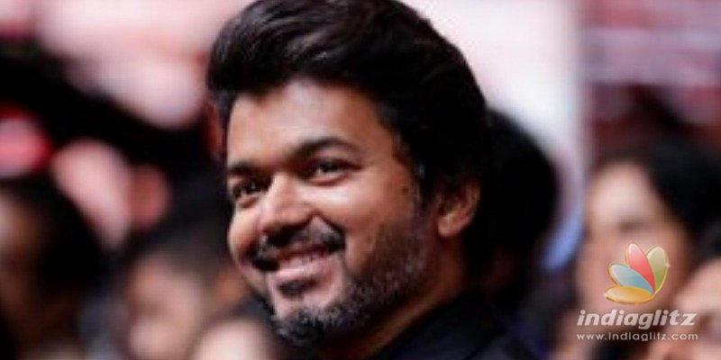 Young director denies Thalapathy 65