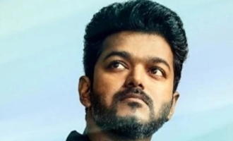 Breaking! Vijay's 'Thalapathy 65' gets an acclaimed veteran on board