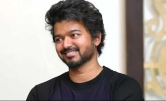 Kollywood's busiest star confirms starring in 'Thalapathy 65'