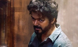 'Thalapathy 65' hot update - Sensational technicians joining with Vijay for the first time ?