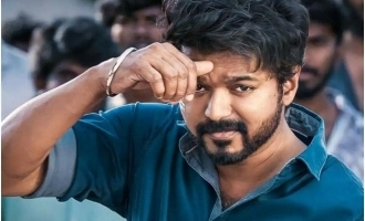 Thalapathy Vijay fans compassionate gesture to 300 monkeys wins hearts