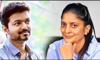 Vijay to romance a hot young heroine in 'Thalapathy 65'?