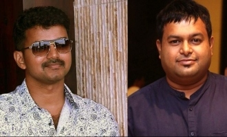 I will work with vijay soon says music director Thaman